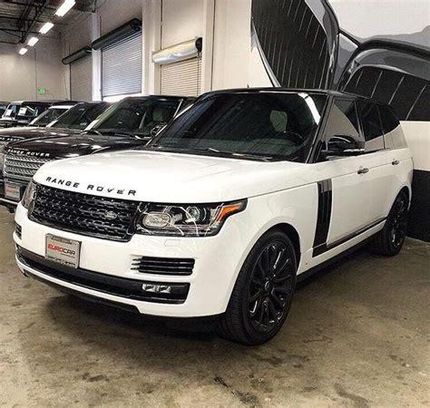 Oltre 1000 Idee Su Fuoristrada Range Rover Bianco Su