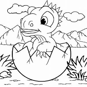 Diplodocus Coloring Pages Getcoloringpagescom