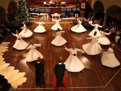 der tanz der derwische  der schweiz religionorfat