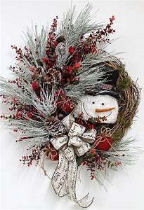 Christmas, Wreath, Ideas, For, New, Season