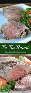 Tri Tip Roast