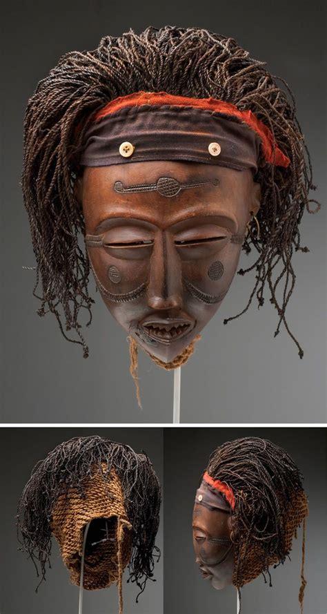 1134 Best Masks  Ancient Images On Pinterest  Tribal Art