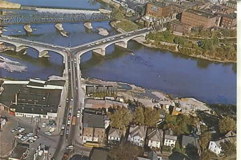 The Zanesville Y-Bridge - OhioWins