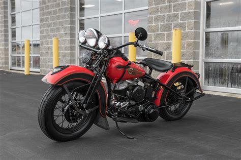 Harley Davidson Wla For Sale by 1941 Harley Davidson Wla For Sale 74671 Mcg