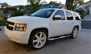 Car Chevrolet Tahoe for Sale