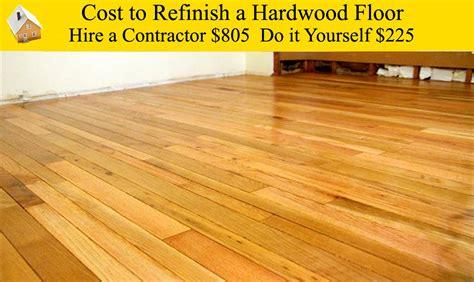 cost of wood flooring how to refinish engineered hardwood floors yourself