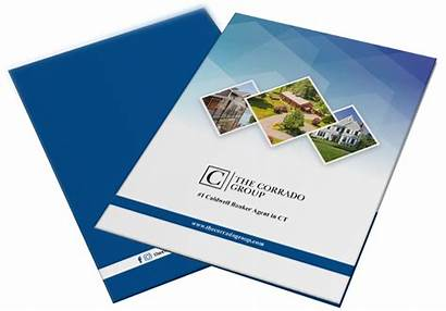Presentation Folders Folder 9x12