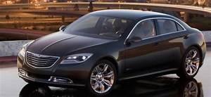 Exhaust For A 2002 Chrysler 30m - Chrysler
