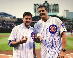 Mike Golic Mike & Mike ESPN Signed 8x10 Autographed Photo ...