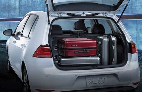 Hatchback Cargo Space Comparison by Volkswagen Golf Vs Gti Difference Hatchback Models Car