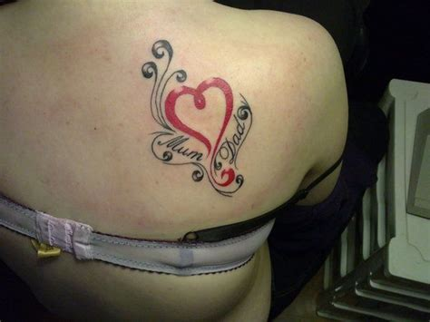 ideas  mum  dad tattoos  pinterest