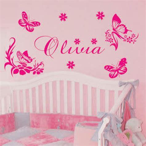 d oration papillon chambre fille commentaires noms de bébé moderne faire des achats en