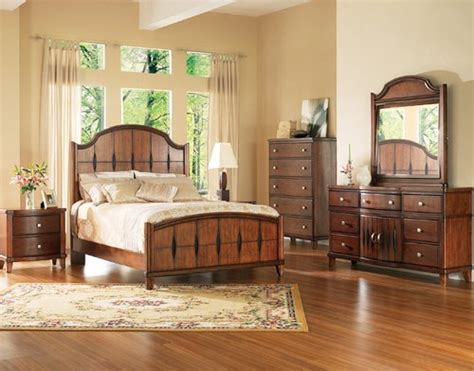 bedroom  french country style