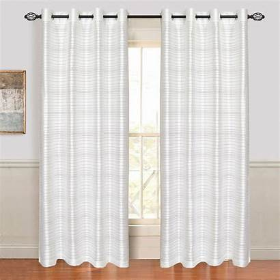 Curtains Hayneedle Curtain Grommet Inch Inches Lavish