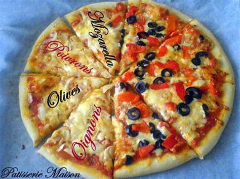 cuisine italie recette de pizza maison