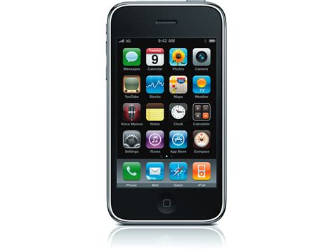 apple iphone 3gs review engadget