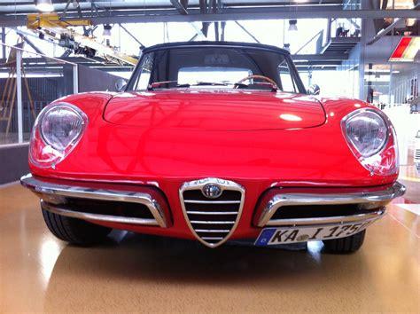 Alfa Romeo 1600 by Alfa Romeo 1600 Spider Duetto 1965 For Sale Classic Trader