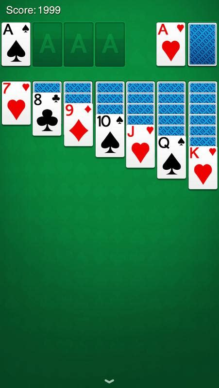 solitaire daily challenges  android apk