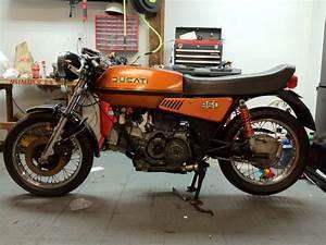 860gt Value  - Ducati Ms