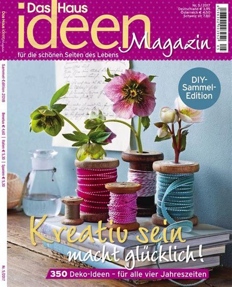 Das Haus Ideen Magazin by Das Haus Ideenmagazin Vom 21 12 2017 Als Epaper Im
