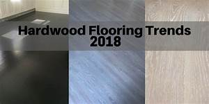 Our favorite flooring trends for 2018 earth 1st flooring for Kitchen cabinet trends 2018 combined with wall art bamboo