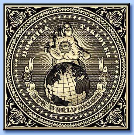 Illuminati E Nuovo Ordine Mondiale Un Mondo Impossibile Intervista Ad Aaron Russo Il