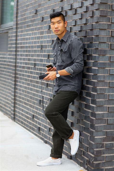 Levitate Style GreyScale Style | Big Star Denim Chambray ...