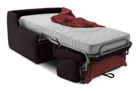 Fauteuil Convertible Lit 1 Place Ikea by Fauteuil Convertible En Cuir Bolivia Design En Direct De L