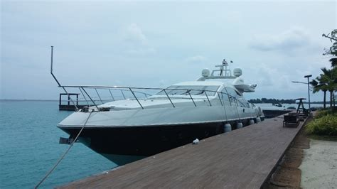 Power Boats For Sale Indonesia by Azimut 86s Power Boats Boats For Sale