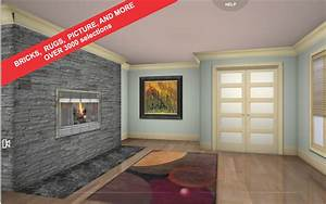 3d interior room design android apps on google play for Interior decorating simulator