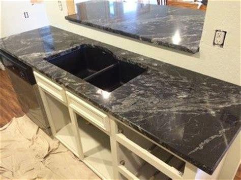 Kitchen   Arabian Nights Granite   Kitchen Ideas