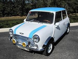1972 Mini Cooper For Sale  1810977