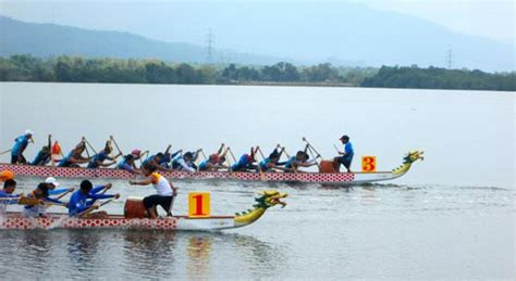 Dragon Boat Racing Team by Paddle Hard Party Harder With Triton Dragon Boat Racing