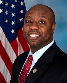 Tim scott, of south carolina, spoke out on wednesday about the trust gap that exists between law enforcement officers and black communities, detailing his personal experience with. Tim Scott - Wikipedia