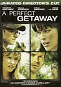 A Perfect Getaway | Thriller movies, Movies, Scary movies