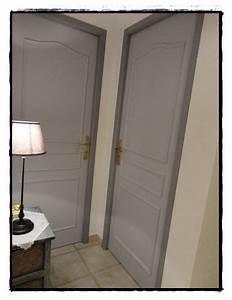 Couloir Gris Et Blanc : portes deux tons gris couloirs gris pinterest couloir gris couloir et couloir blanc ~ Melissatoandfro.com Idées de Décoration