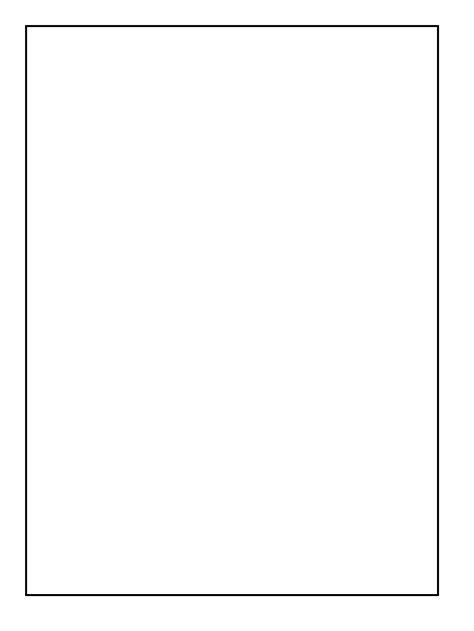 Vierkant Kleurplaat by Kleurplaten En Zo 187 Kleurplaat Rechthoek
