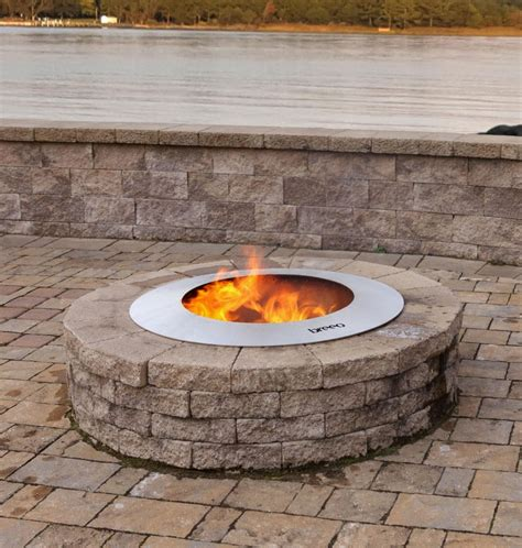 After a successful kickstarter, the biolite firepit. Fire Pits - Hillside Acres Stoves - Breeo Smokeless Firepits