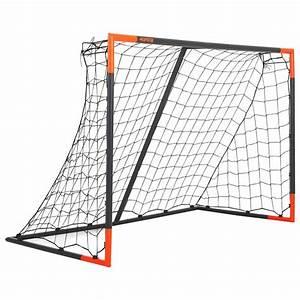 Petit But De Foot : but classic goal taille m gris decathlon ~ Melissatoandfro.com Idées de Décoration