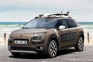 Citroen C4 Cactus Avis : surf 39 s up citroen c4 cactus rip curl edition revealed motoring research ~ Gottalentnigeria.com Avis de Voitures