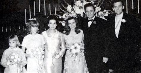johnny cashjune carter wedding commemoration