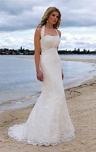 best wedding dresses for a beach wedding With best beach wedding dresses