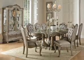 Round Dining Room Tables For Sale by Florentina Classic Dining Table Set