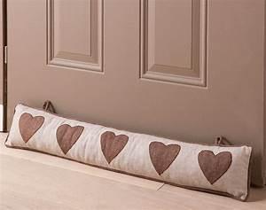 Boudin De Porte Ikea : boudin de porte coeurs becquet ~ Dailycaller-alerts.com Idées de Décoration
