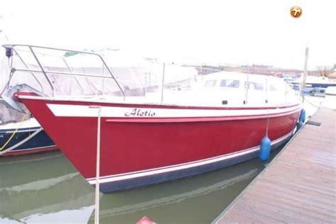 Polka Zeiljacht by 41 Ft Centreboard Sailing Yacht For Sale De Valk Yacht