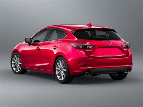 mazda car models new 2018 mazda mazda3 price photos reviews safety