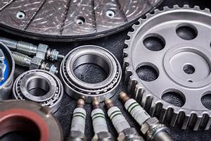 Auto Parts Stores Lead Retail Market Sector Report