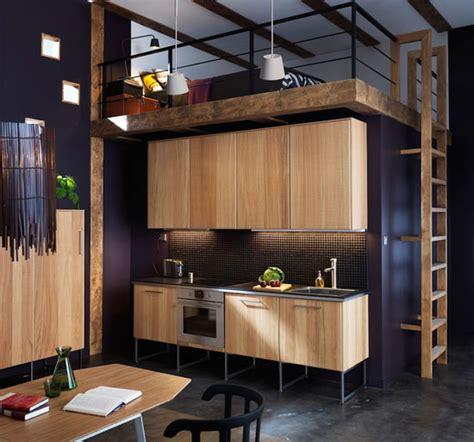 cuisine noir mat ikea and smart metod kitchen by ikea digsdigs