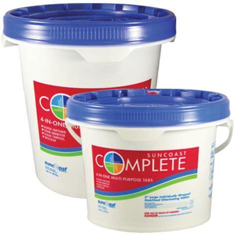 poolgear  announces chlorine deal   week offers