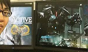 New Final Fantasy 7 Remake Screenshot Shows Air Buster Boss